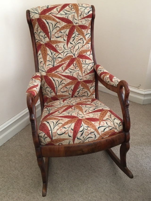 Fantastic Rock Me My Chair Please Be Seated Ncnpc Chair Design For Home Ncnpcorg